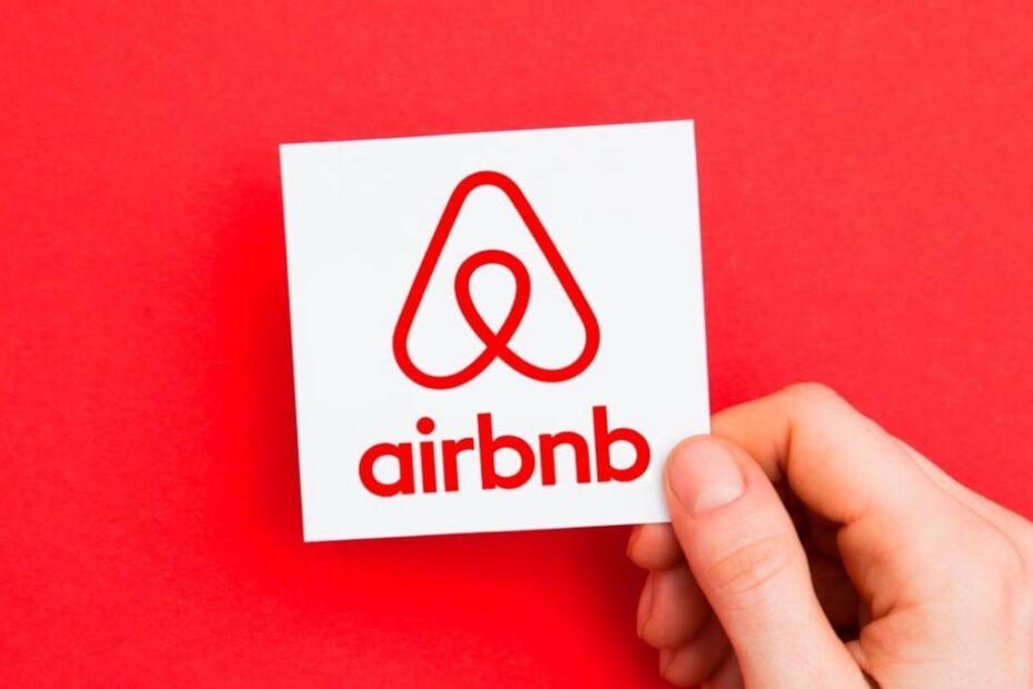 Aibnb logo en imagen destacada