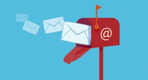 Buzón de correos electrónicos