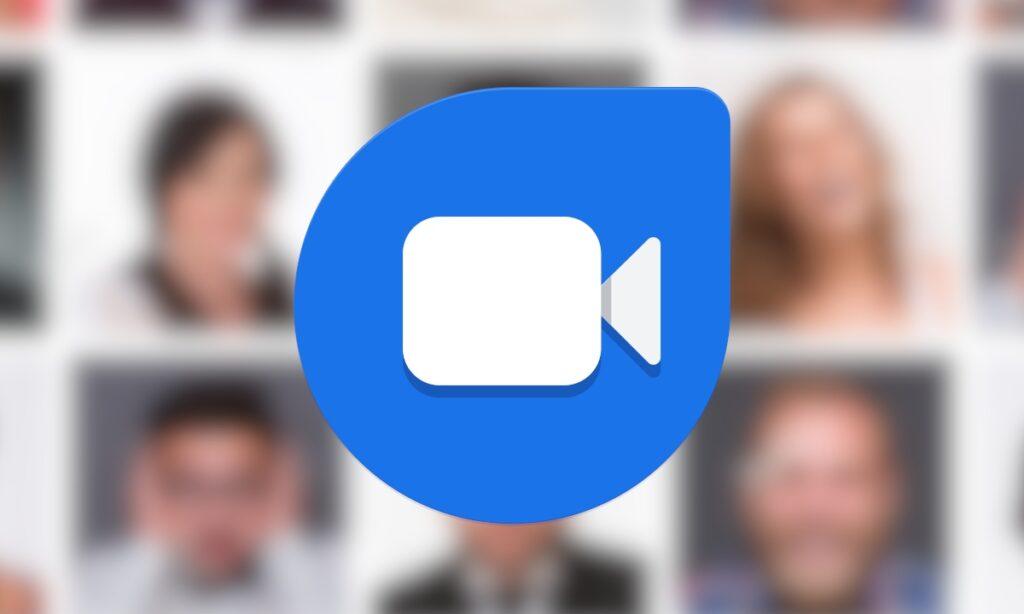 Google Duo iniciar sesion