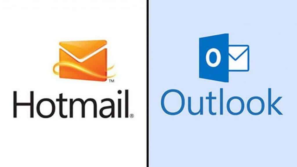 Hotmail Outlook iniciar sesión