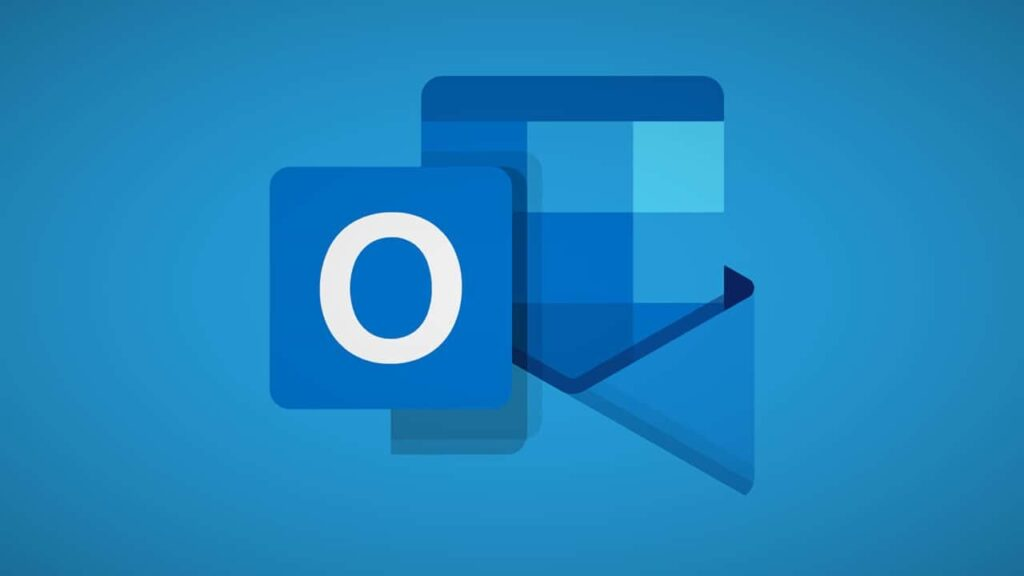 Registrarse en Outlook