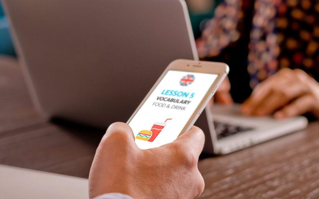 Aplicaciones para aprender inglés, Aprender inglés, Android, iPhone