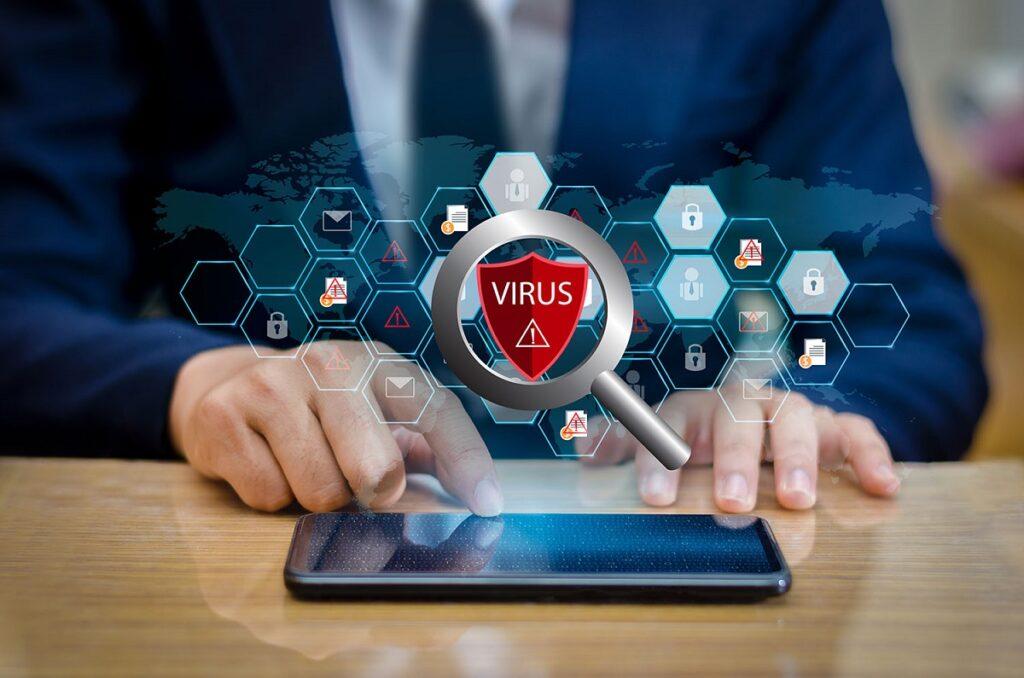 Antivirus, Móviles, Antivirus gratis, Malwares,